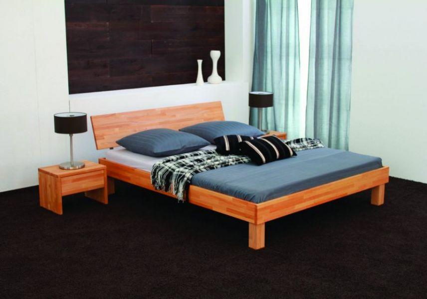 Das Bett Massiv Matratzenherstellung De