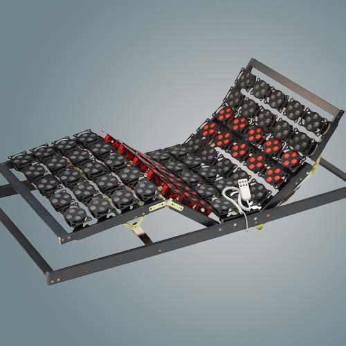 Elektrische Lattenroste Elektrischer Lattenroste Lattenrost